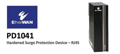 Surge Protection Device SPD